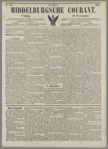Middelburgsche Courant 1897-11-19