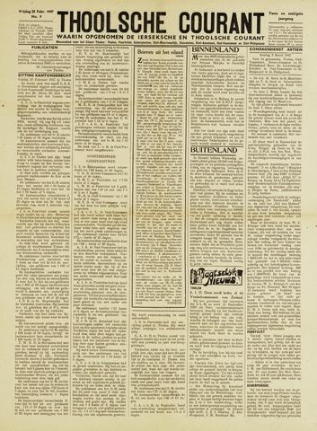 Ierseksche en Thoolsche Courant 1947-02-28