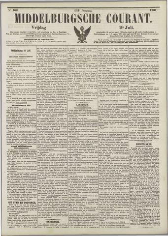 Middelburgsche Courant 1901-07-19