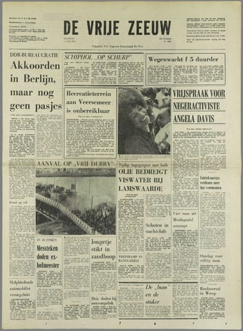 de Vrije Zeeuw 1972-06-05