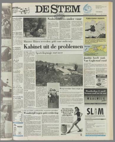 de Stem 1992-04-23