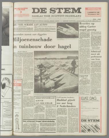 de Stem 1980-08-06