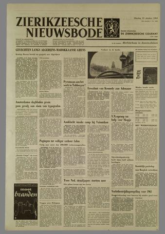 Zierikzeesche Nieuwsbode 1963-10-15