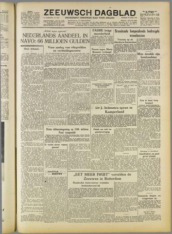 Zeeuwsch Dagblad 1952-02-26