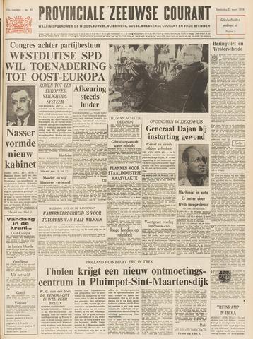 Provinciale Zeeuwse Courant 1968-03-21