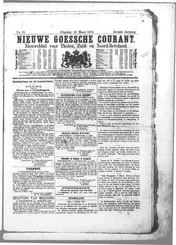 Nieuwe Goessche Courant 1872-03-12
