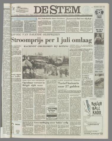 de Stem 1986-06-06