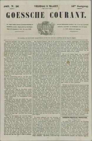 Goessche Courant 1867-03-08