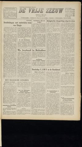 de Vrije Zeeuw 1948-05-07