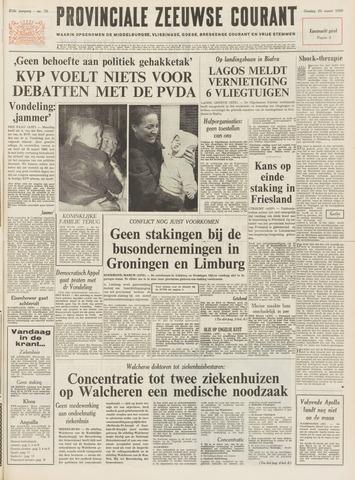 Provinciale Zeeuwse Courant 1969-03-25