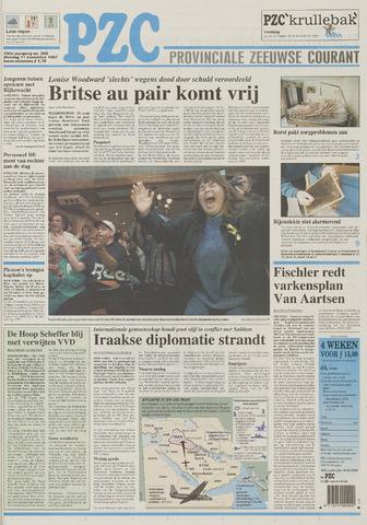 Provinciale Zeeuwse Courant 1997-11-11