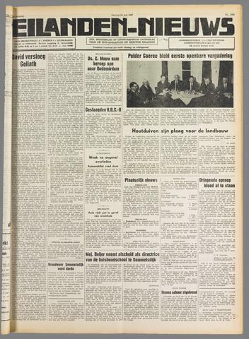 Eilanden-nieuws. Christelijk streekblad op gereformeerde grondslag 1967-06-13