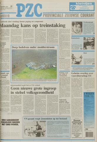 Provinciale Zeeuwse Courant 1994-06-09