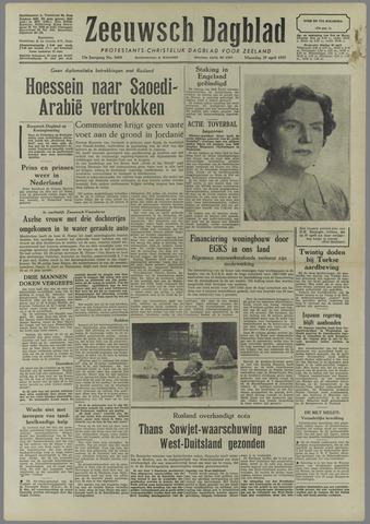 Zeeuwsch Dagblad 1957-04-29