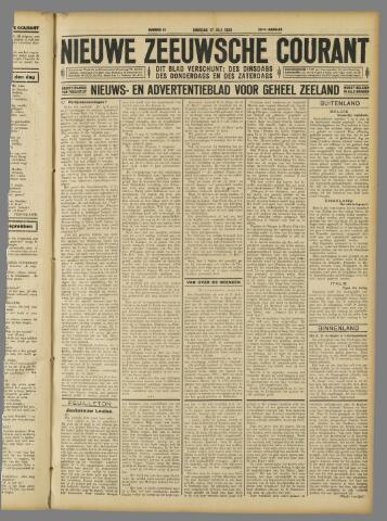 Nieuwe Zeeuwsche Courant 1928-07-17