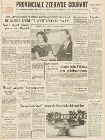 Provinciale Zeeuwse Courant 1964-03-27