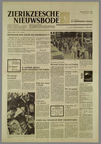 Zierikzeesche Nieuwsbode 1972-06-20