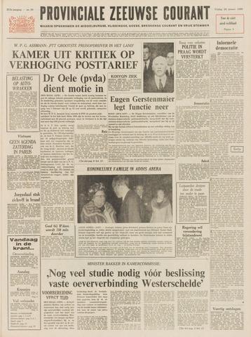 Provinciale Zeeuwse Courant 1969-01-24