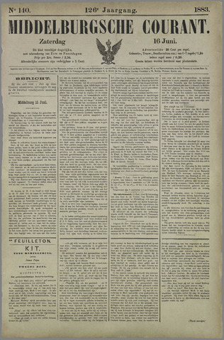Middelburgsche Courant 1883-06-16