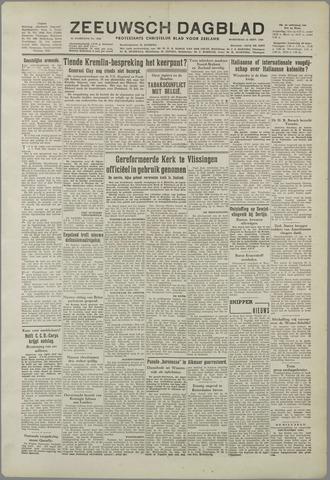 Zeeuwsch Dagblad 1948-09-15