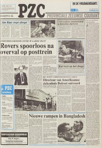 Provinciale Zeeuwse Courant 1985-05-29