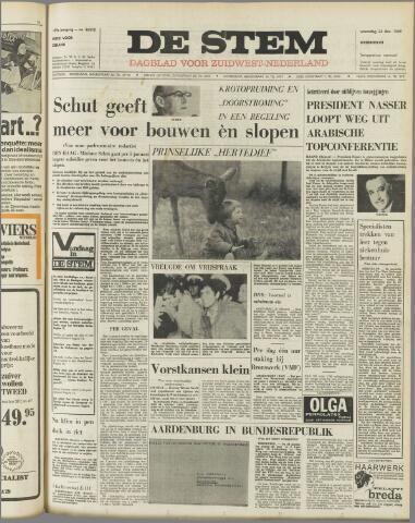 de Stem 1969-12-24