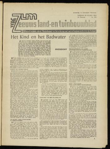 Zeeuwsch landbouwblad ... ZLM land- en tuinbouwblad 1964-03-20