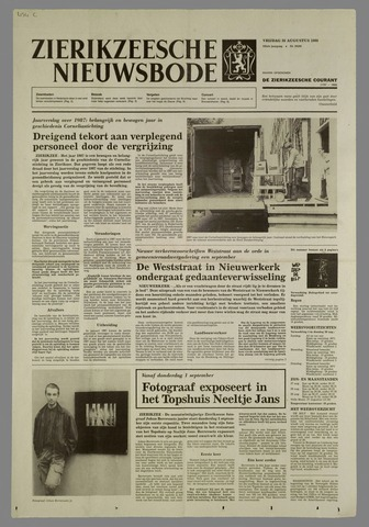 Zierikzeesche Nieuwsbode 1988-08-26