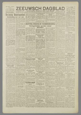Zeeuwsch Dagblad 1946-01-24