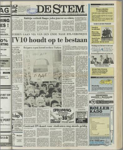 de Stem 1990-01-06