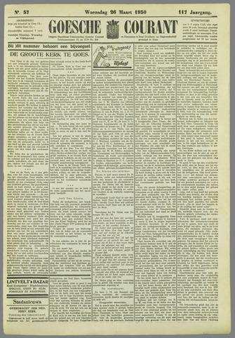 Goessche Courant 1930-03-26