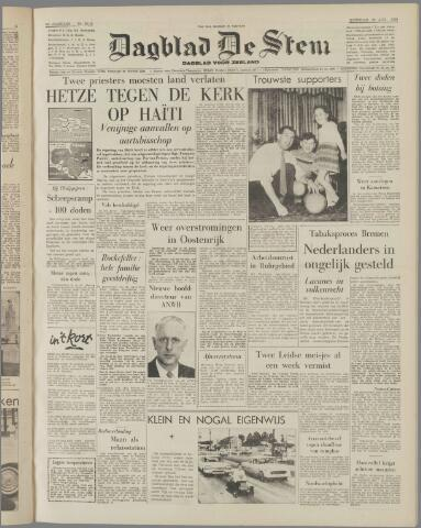 de Stem 1959-08-22