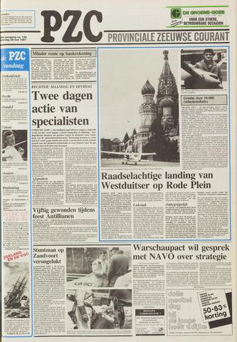 Provinciale Zeeuwse Courant 1987-05-30