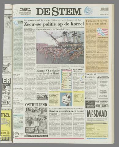 de Stem 1994-07-08