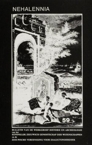 Nehalennia 1985-12-01