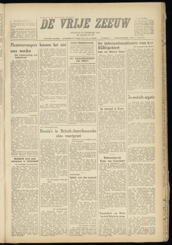 de Vrije Zeeuw 1947-02-25