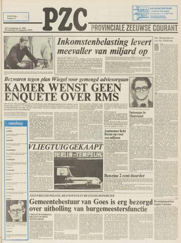 Provinciale Zeeuwse Courant 1978-08-31