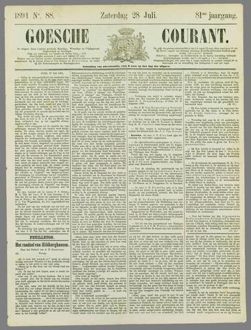 Goessche Courant 1894-07-28