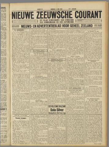 Nieuwe Zeeuwsche Courant 1932-06-14