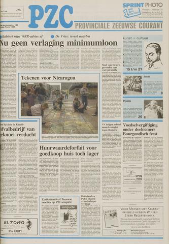 Provinciale Zeeuwse Courant 1991-06-07