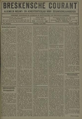 Breskensche Courant 1920-06-05