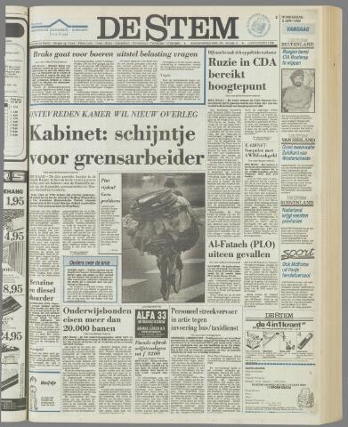 de Stem 1983-06-02