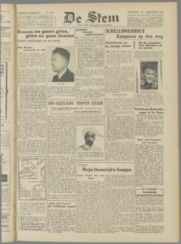 de Stem 1946-08-19