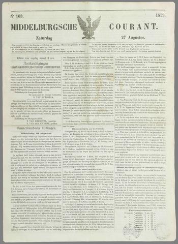 Middelburgsche Courant 1859-08-27