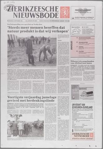 Zierikzeesche Nieuwsbode 1995-09-18