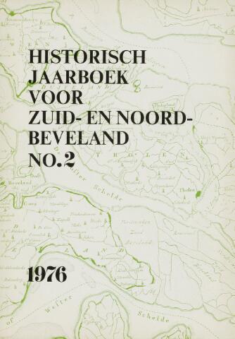 Historisch Jaarboek Zuid- en Noord-Beveland 1976-01-01