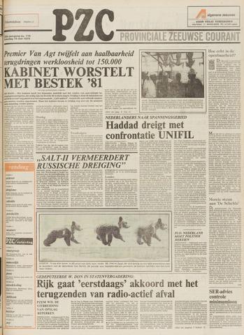 Provinciale Zeeuwse Courant 1979-05-19