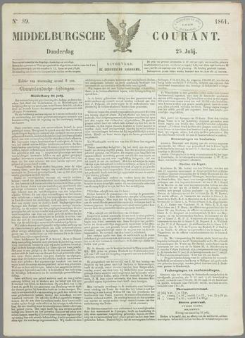 Middelburgsche Courant 1861-07-25