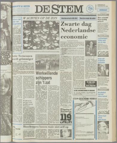 de Stem 1981-08-13