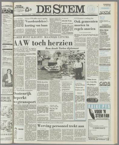 de Stem 1984-06-21